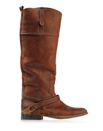 Boots Women's - GOLDEN GOOSE