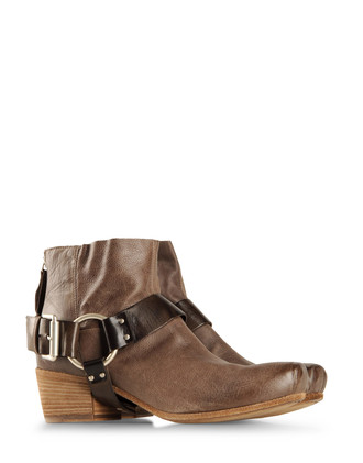 Bottines - VIC MATIE'