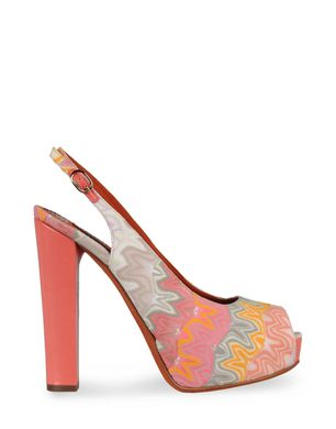 Platform sandals Women's - MISSONI