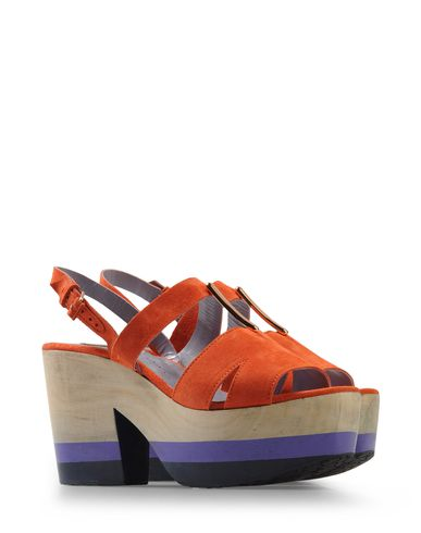 OPENING CEREMONY - Platform sandals