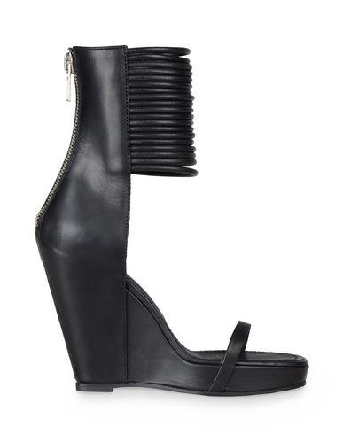 owens坡跟鞋 - 鞋履
