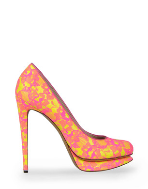 Platform pumps Women's - NICHOLAS KIRKWOOD
