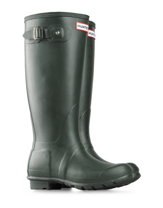 Rain &amp; Cold weather boots - HUNTER