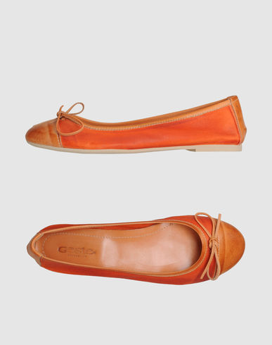 GESTE PROPOSITION - Ballet flats