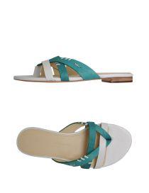 MAKI UEHARA TOKYO - Flip flops & clog sandals