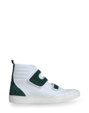 High-top sneaker Men's - RAF SIMONS
