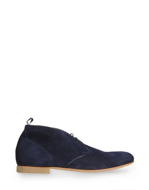 High-top dress shoe Men's - ALBERTO GUARDIANI