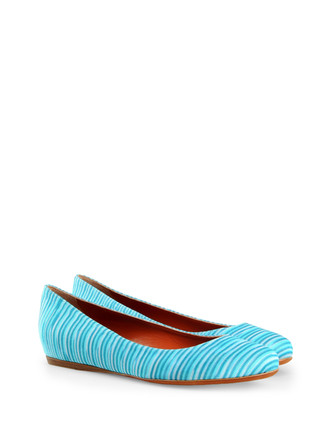 Ballerine - MISSONI