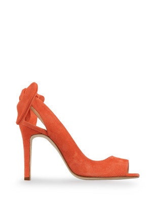 High-heeled sandals Women's - CARVEN