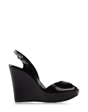 Decolletes slingback Donna - ROBERTO DEL CARLO