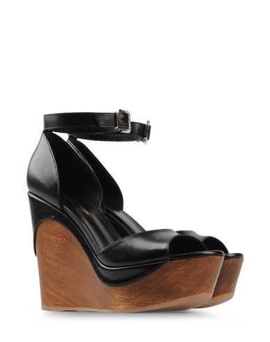 GIANVITO ROSSI - Wedge