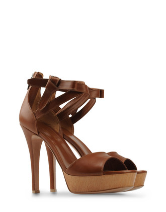 Sandals - GIANVITO ROSSI