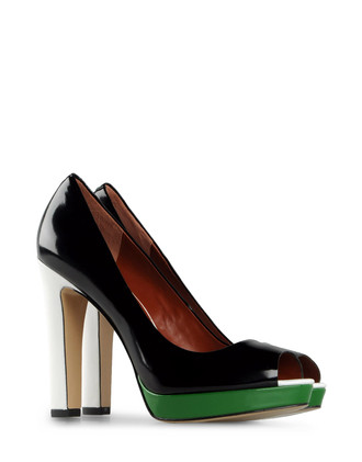 Peep toe - MARC BY MARC JACOBS