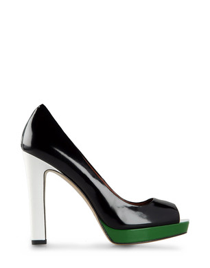 Open Toe Pumps für Sie - MARC BY MARC JACOBS