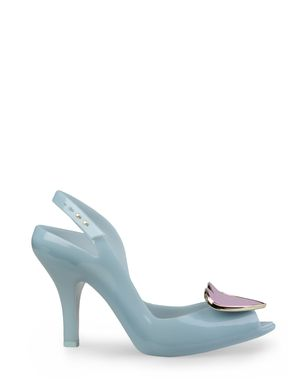 High-heeled sandals Women's - VIVIENNE WESTWOOD ANGLOMANIA + MELISSA