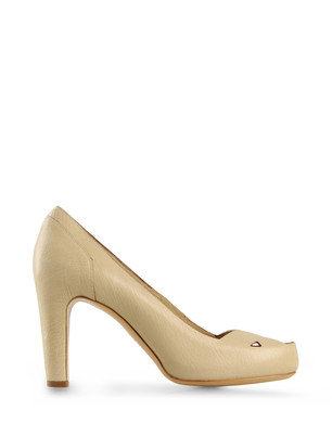 Pumps with open toe Women's - ROBERTO DEL CARLO