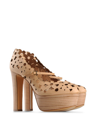 Pumps - MOSCHINO CHEAPANDCHIC