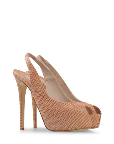 LE SILLA - Slingbacks