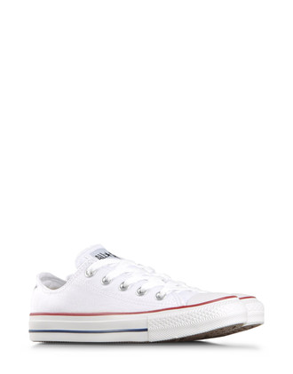Low Sneakers &amp; Tennisschuhe  - CONVERSE ALL STAR