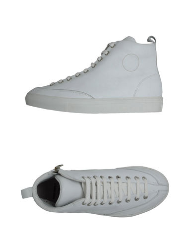 COMING SOON - High-top sneaker