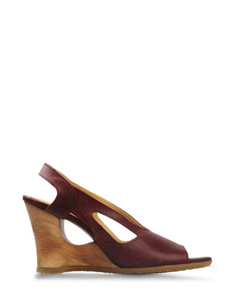 ELLEN VERBEEK Pumps & Heels Sling-backs on shoescribe.com