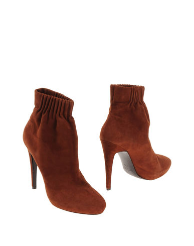 PIERRE HARDY - Ankle boots
