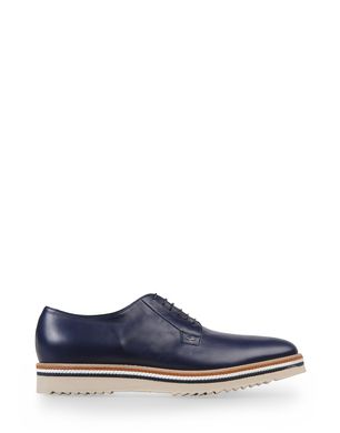 Laced shoes Men's - ALBERTO GUARDIANI