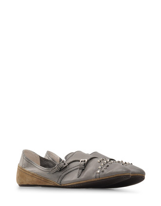DOVE NUOTANO GLI SQUALI Loafers  Lace-ups Loafers