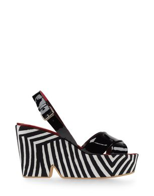 Wedge Women's - ANTONIO MARRAS