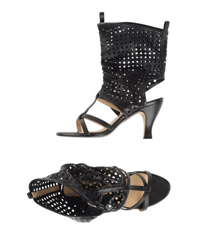 OFFICIEL - High-heeled sandals