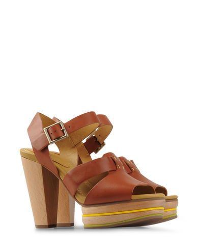SEE BY CHLO&#201; - Platform sandals
