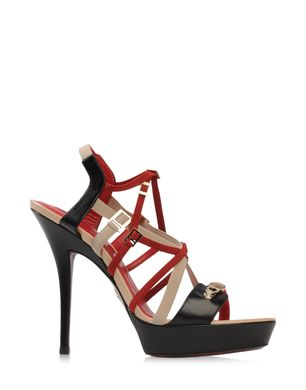 Platform sandals Women's - CESARE PACIOTTI