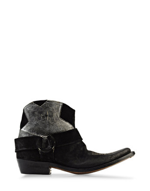 Ankle boots Women's - GOLDEN GOOSE