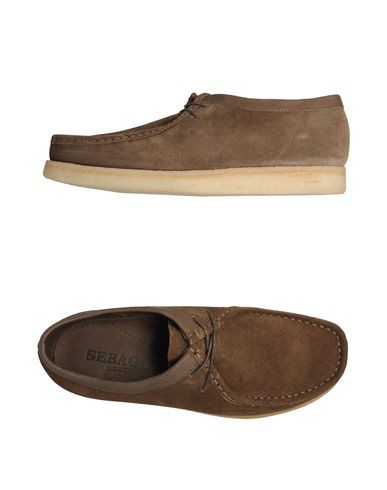 SEBAGO - Laced shoes