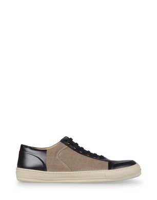 Sneakers Men's - DRIES VAN NOTEN