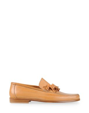 Moccasins Men's - MR.HARE