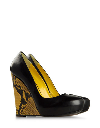 Pumps - GIACOMORELLI