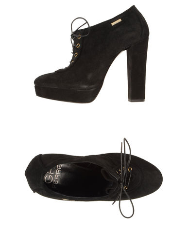 GF FERRE' - Lace-up shoes