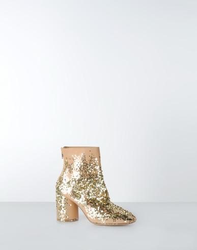 COLLECTION DÉFILÉ Ankle boots