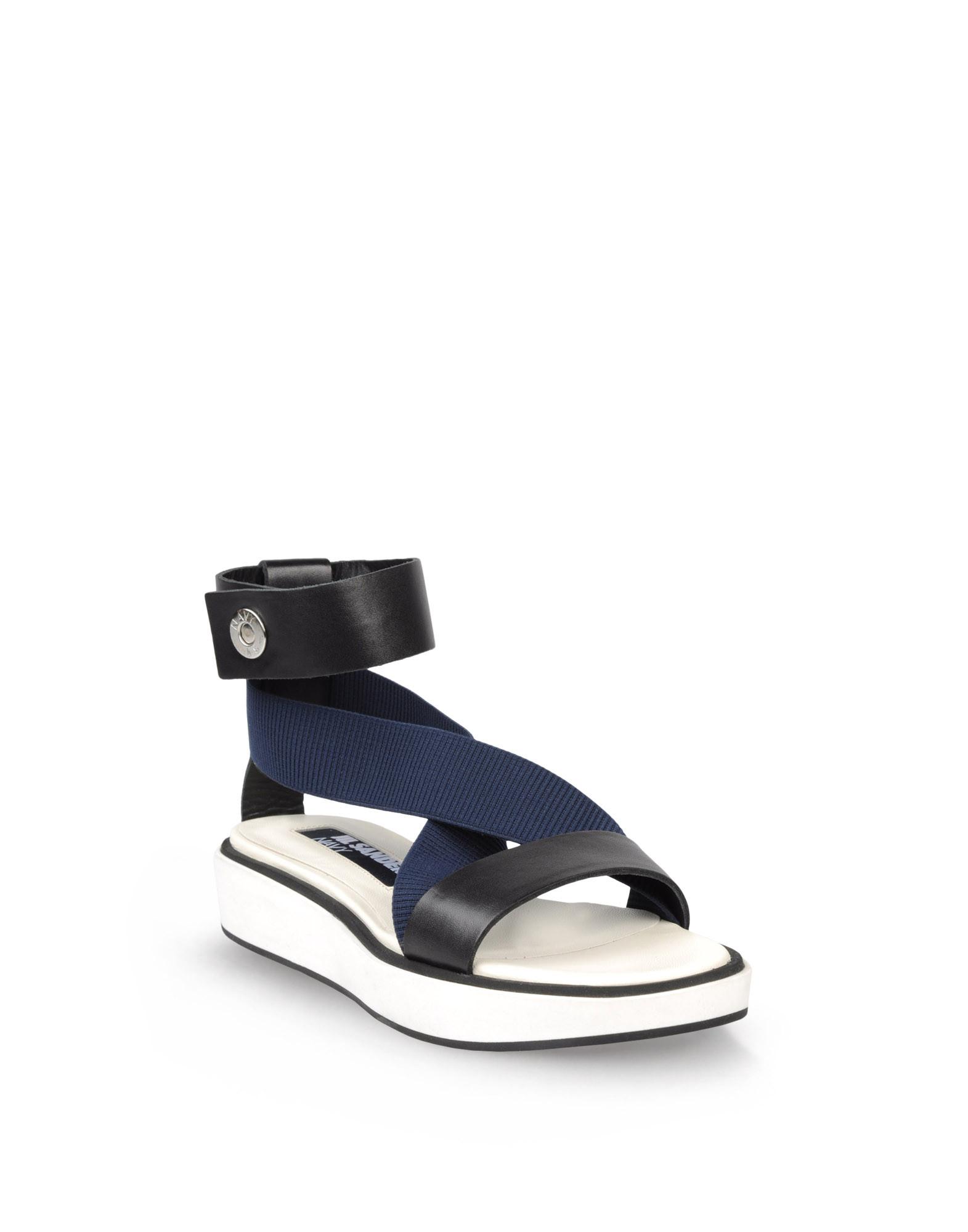 7c5a953c39617 Sandals Women - Shoes Women on Jil Sander Online Store