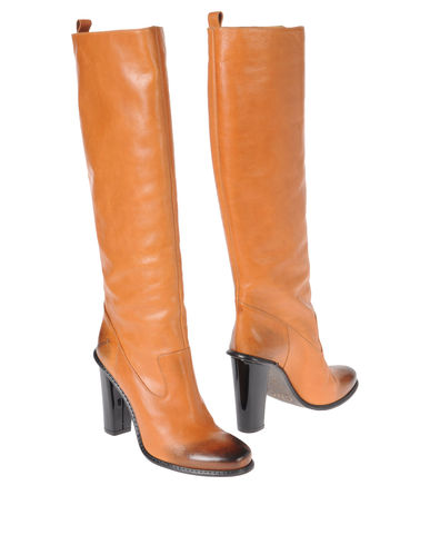 C'N'C' COSTUME NATIONAL - High-heeled boots