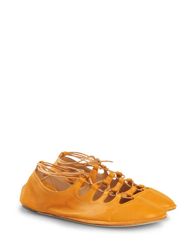 SONIA RYKIEL - Lace-up shoes