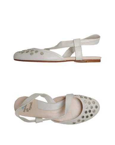 DOVE NUOTANO GLI SQUALI - Sandals