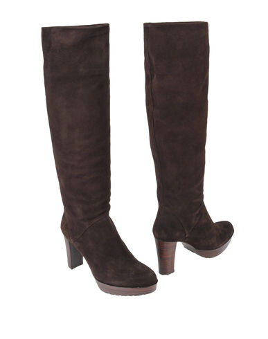 STUART WEITZMAN - High-heeled boots