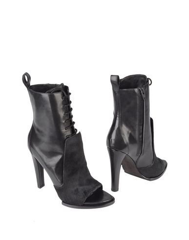ALEXANDER WANG - Ankle boots