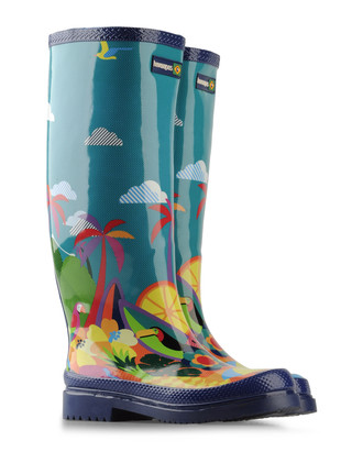Rainboots &amp; Wellies - HAVAIANAS