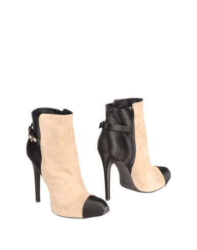 GIAMBATTISTA VALLI - Ankle boots