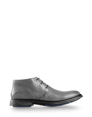 High-top dress shoe Men's - COSTUME NATIONAL