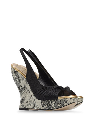 Sling-backs - RENE' CAOVILLA
