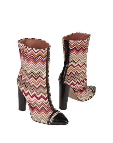MISSONI - Ankle boots